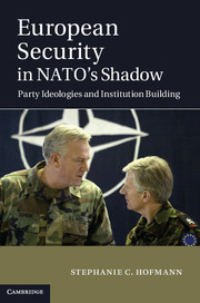 European Security in NATO's Shadow