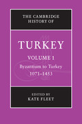 Cambridge History of Turkey