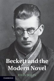 Beckett and the Modern Novel