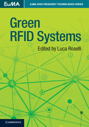 Green RFID Systems