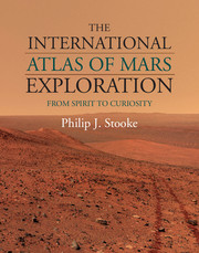 The International Atlas of Mars Exploration