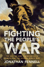 Fighting the People's War