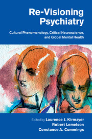 Re-Visioning Psychiatry
