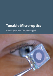 Tunable Micro-optics