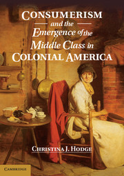 Consumerism and the Emergence of the Middle Class in Colonial America