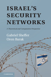 Israel's Security Networks