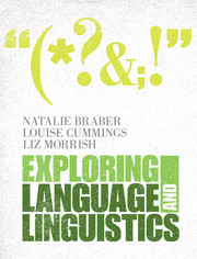 Exploring Language and Linguistics