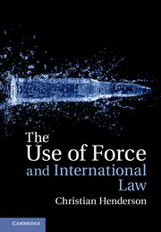 The Use of Force and International Law