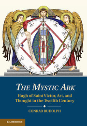 The Mystic Ark