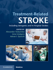 Treatment-Related Stroke