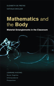 Mathematics and the Body