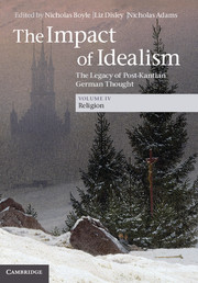 The Impact of Idealism