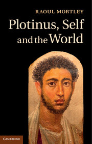 Plotinus, Self and the World