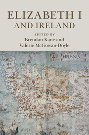 Elizabeth I and Ireland
