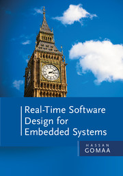 Real Time Software Design For Embedded Systems By Hassan Gomaa