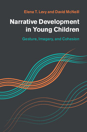 Narrative Development in Young Children