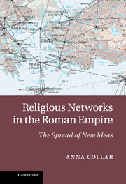 Religious Networks in the Roman Empire