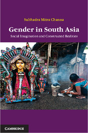 Gender in South Asia
