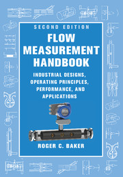 Flow Measurement Handbook