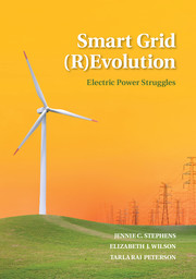Smart Grid (R)Evolution