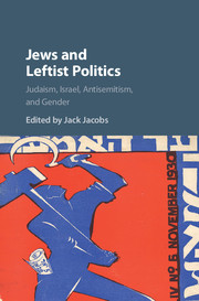 Jews and Leftist Politics