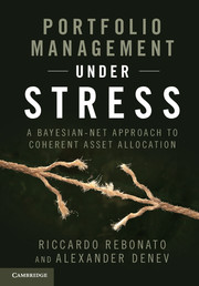 Portfolio Management under Stress