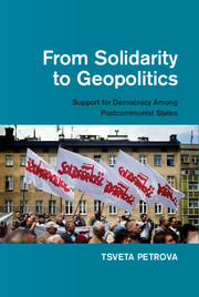 From Solidarity to Geopolitics