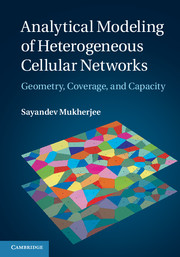Analytical Modeling of Heterogeneous Cellular Networks