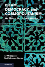 Islam, Democracy, and Cosmopolitanism