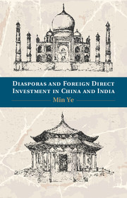 Diasporas and Foreign Direct Investment in China and India