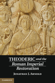 Theoderic and the Roman Imperial Restoration