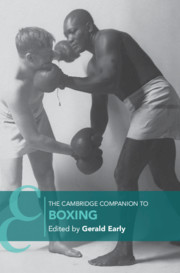 The Cambridge Companion to Boxing