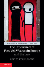 The Experiences of Face Veil Wearers in Europe and the Law