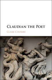 Claudian the Poet