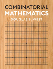 Combinatorial Mathematics