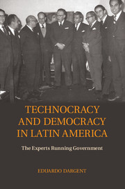 Technocracy and Democracy in Latin America