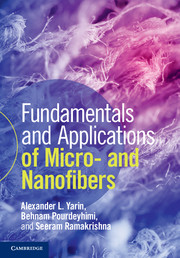 Fundamentals and Applications of Micro- and Nanofibers