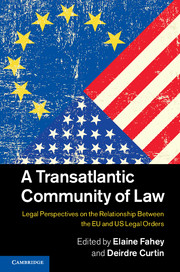 A Transatlantic Community of Law
