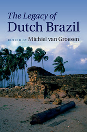 The Legacy of Dutch Brazil
