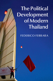 The Political Development of Modern Thailand