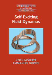 Self-Exciting Fluid Dynamos