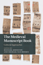 The Medieval Manuscript Book