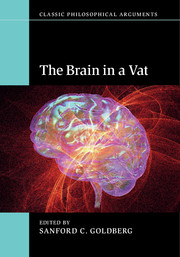 The Brain in a Vat