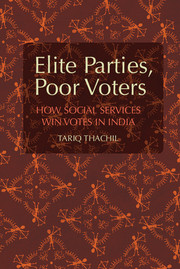 Elite Parties, Poor Voters