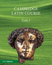 North American Cambridge Latin Course Unit 3