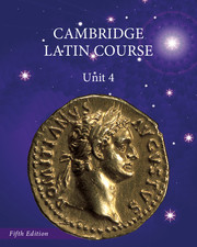 North American Cambridge Latin Course Unit 4 Student's Book