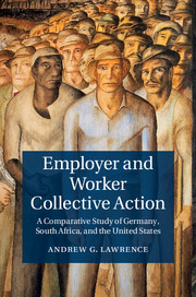 Employer and Worker Collective Action