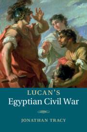Lucan's Egyptian Civil War