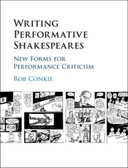 Writing Performative Shakespeares