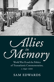 Allies in Memory